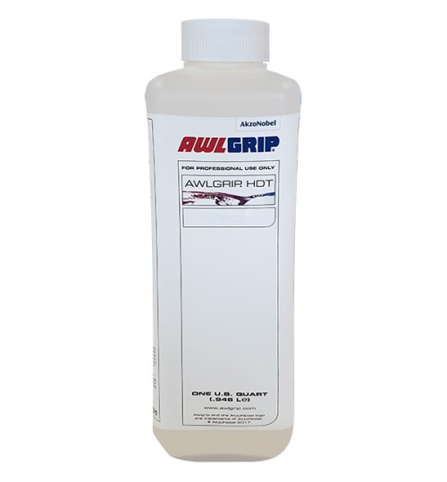 Awlgrip HDT Clearcoat Activator