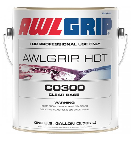 Awlgrip HDT Clearcoat C0300