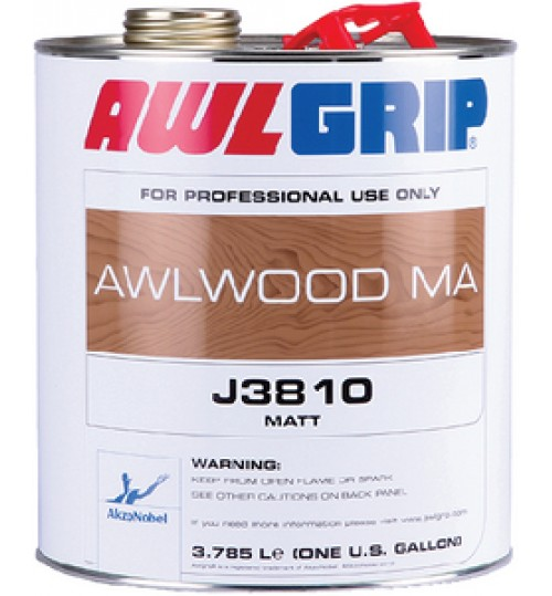 Awlwood MA Satin Matt J3810