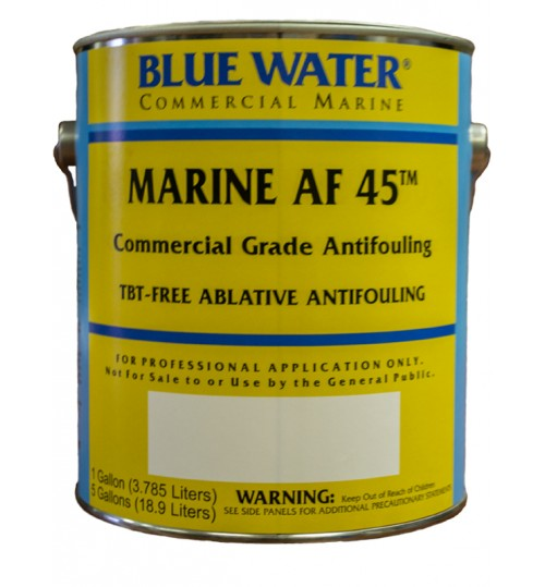 Blue Water Marine AF-45, 1 Gallon
