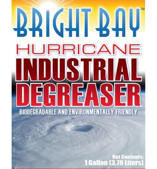Hurricane Industrial Degreaser, 55 GL Drum