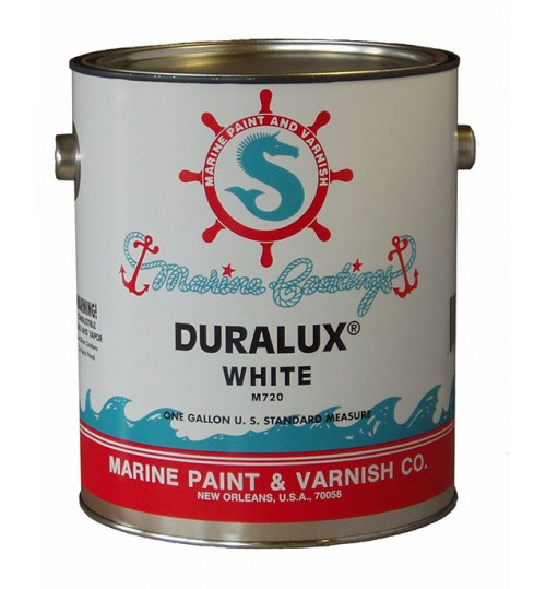Duralux Topside Marine Enamel, High Gloss, Gallon