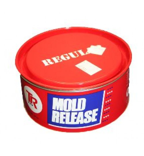 TR 102 Mold Release Wax 14oz Can