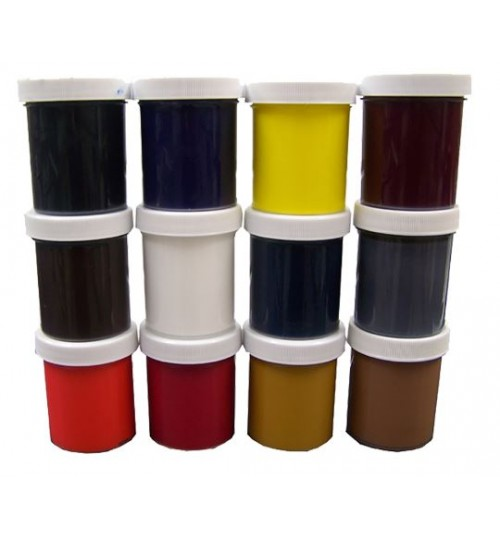 Pigments for Gel Coats and Resins