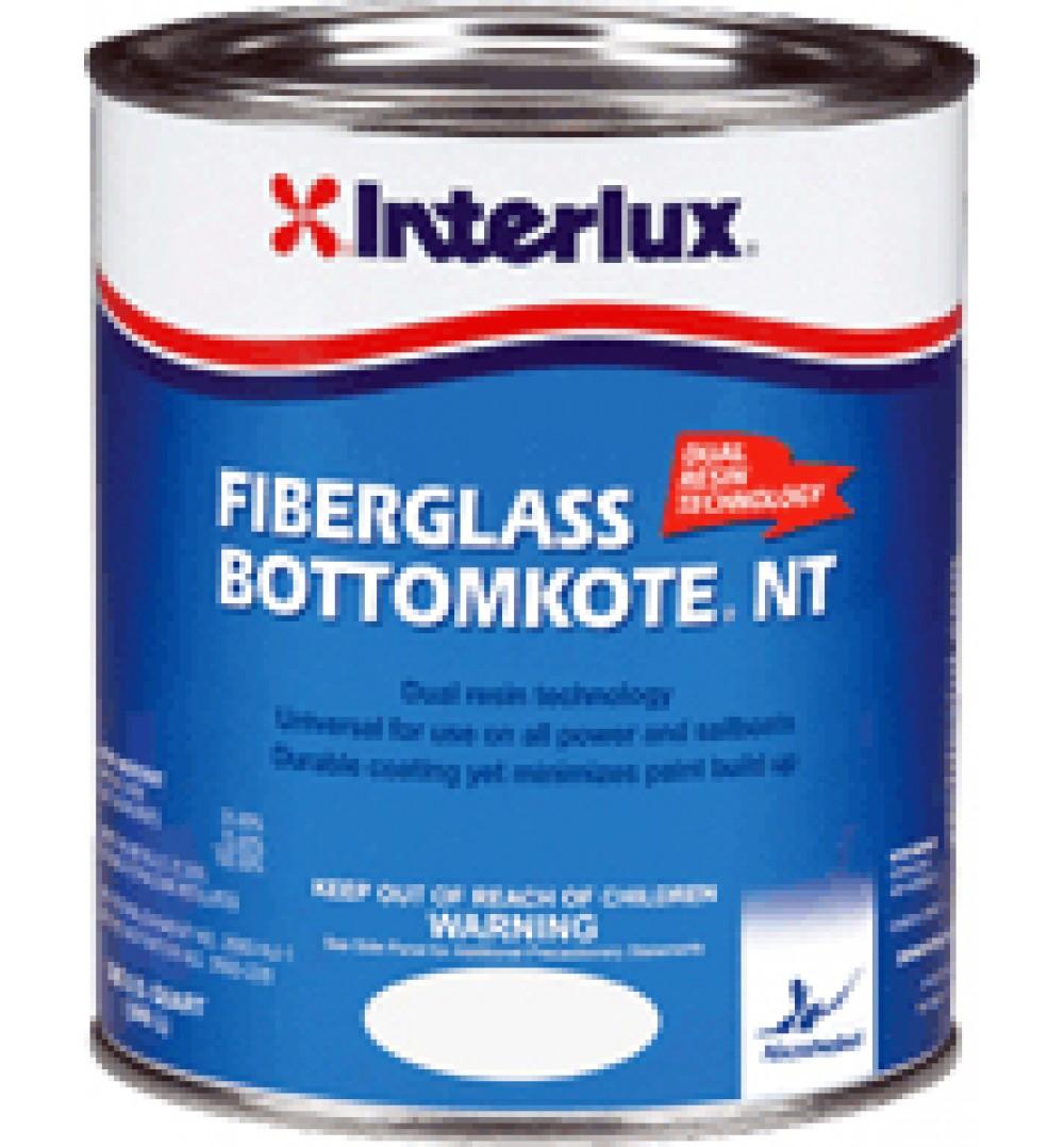 Interlux Fiberglass Bottomkote Nt Bottom Paint