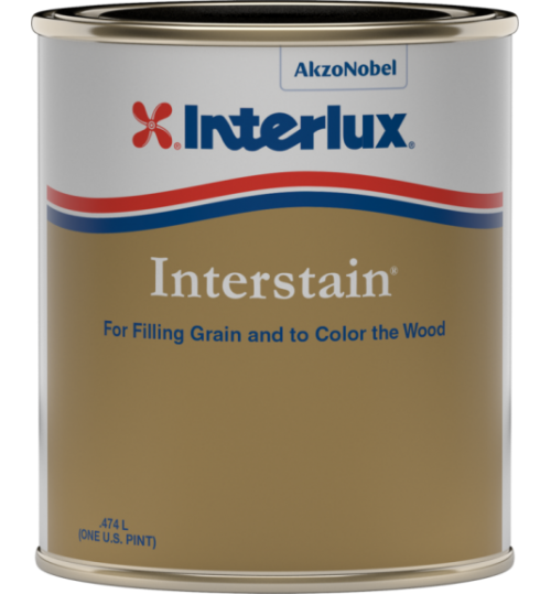 Interstain, Pint