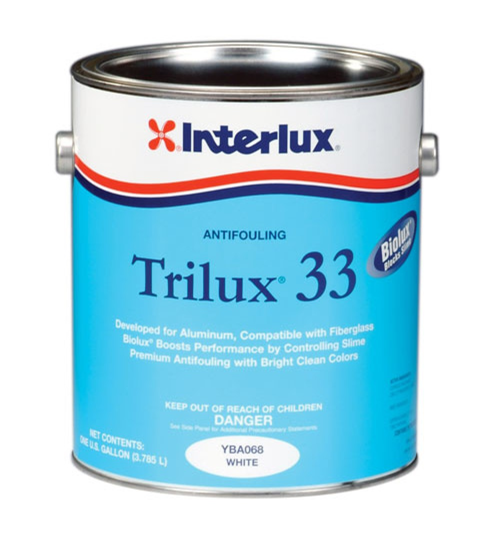 Interlux trilux 33 boat bottom paint interlux trilux 33 gallon geenschuldenfo Image collections