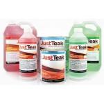 JustTeak™ Oil and Teak Cleaner
