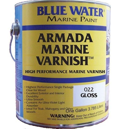 Armada High Gloss Varnish