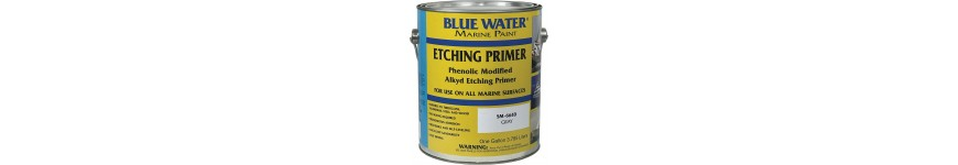 Blue Water Primers-Cleaners-Accessories