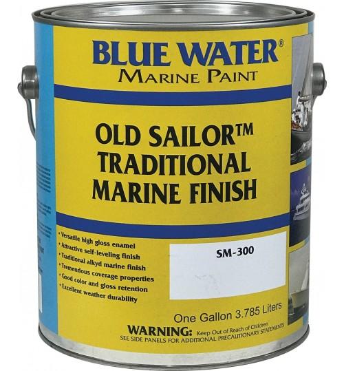 Old Sailor Marine Enamel by Blue Water Marine