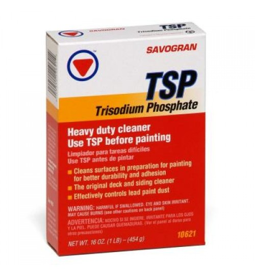 TSP Heavy Duty Cleaner, 1 lb Box