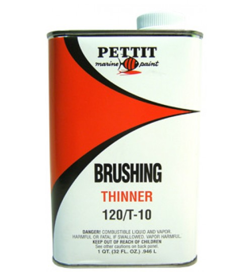 Pettit #120 Brush Thinner