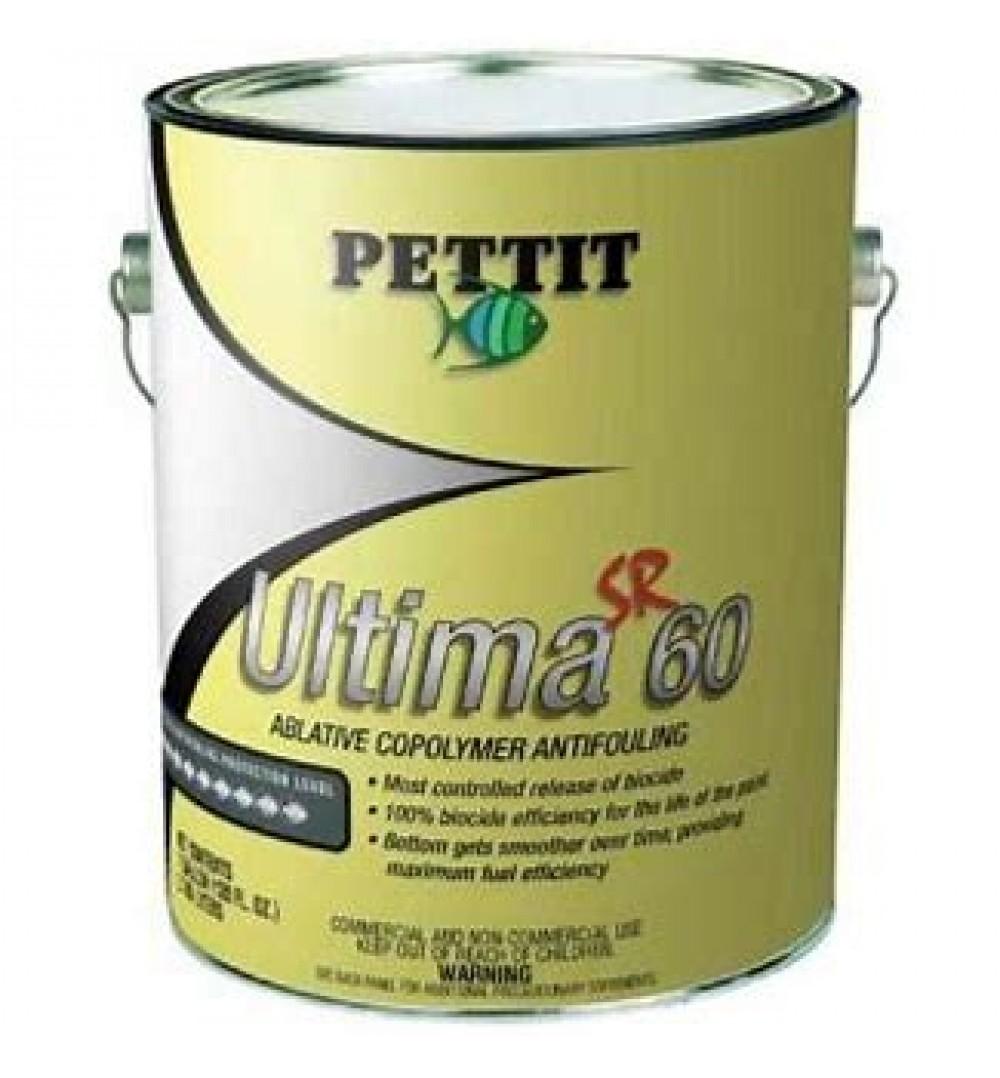 Pettit Ultima SR-60, Gallon