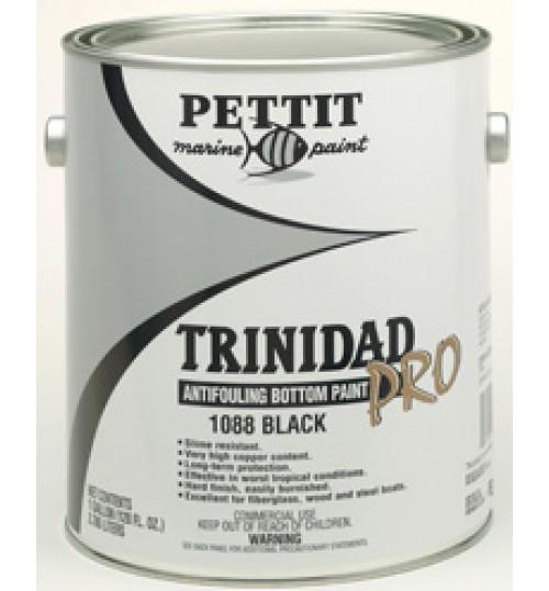 Pettit Trinidad Pro, Gallon