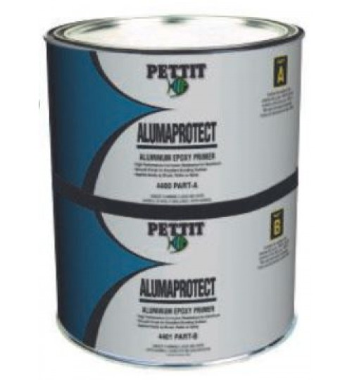 Aluma Protect Epoxy Primer Kit, Gallon