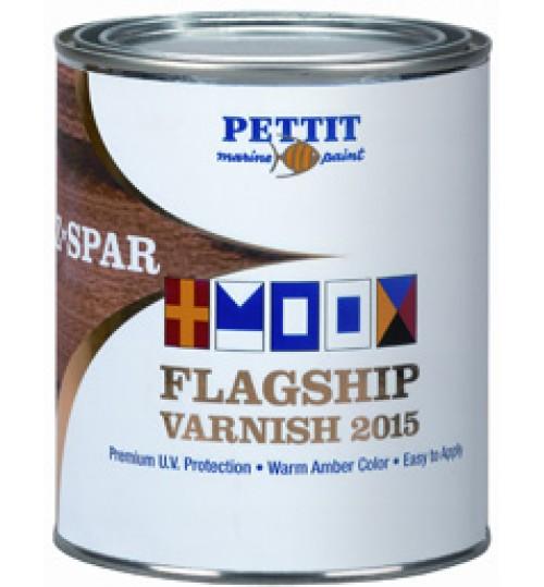 Pettit Z-spar Flagship Varnish, 2015