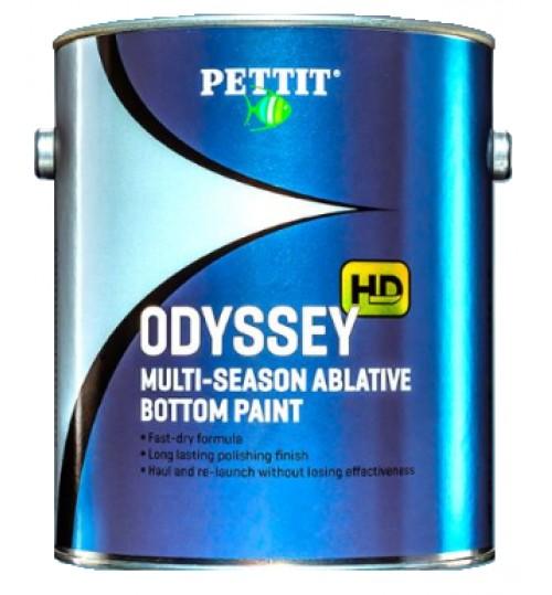 Pettit Odyssey HD, Gallon