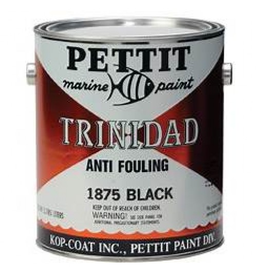 Pettit Trinidad