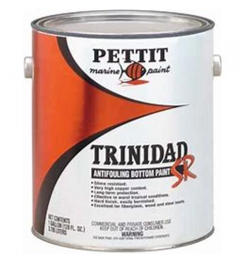 Pettit Trinidad SR, Quart