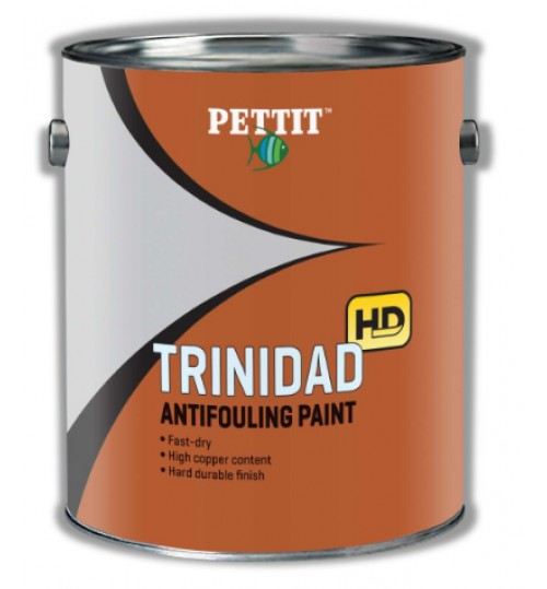 Pettit Trinidad HD, Gallon