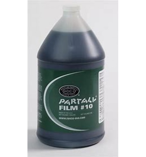 Partall Film #10 PVA Surfacing Agent For Gel Coat