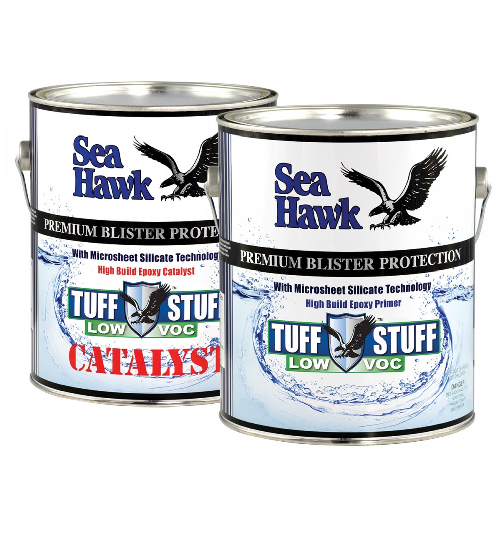non voc paint enso tuff stuff low voc high build epoxy primer by sea hawk paints highbuild bottom paint