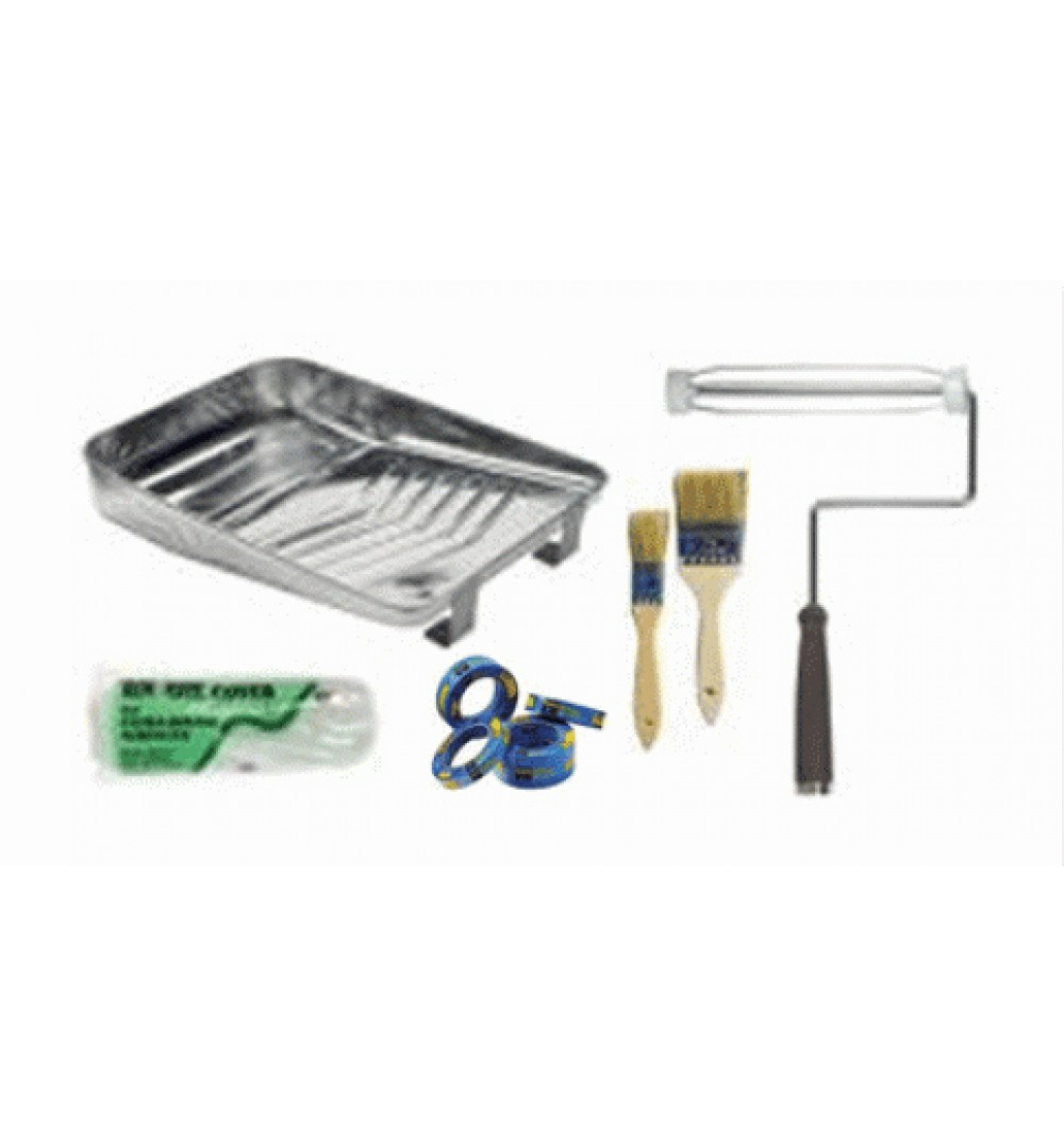 bottom paint application kit