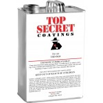 Top Secret Coatings Additives