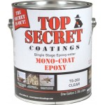 Top Secret Coatings Clears