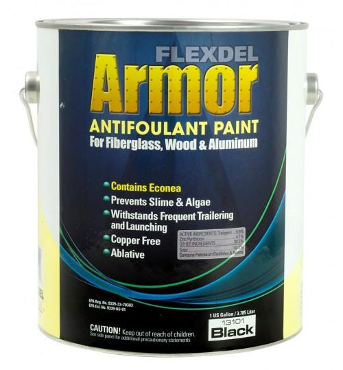 Flexdel Armor Antifoulant Paint