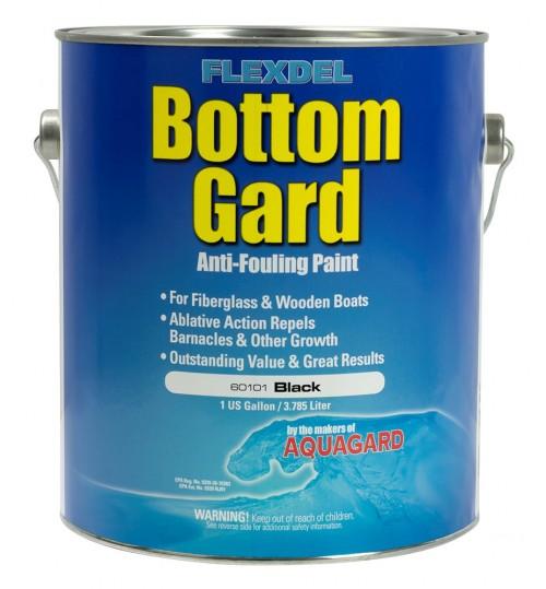 Flexdel Bottom Gard Bottom Paint
