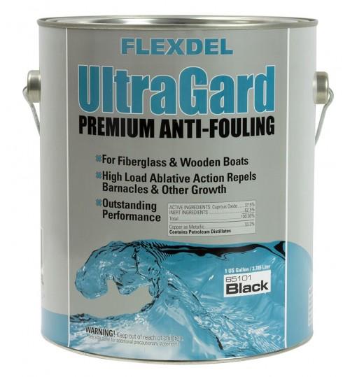 Flexdel UltraGard Bottom Paint