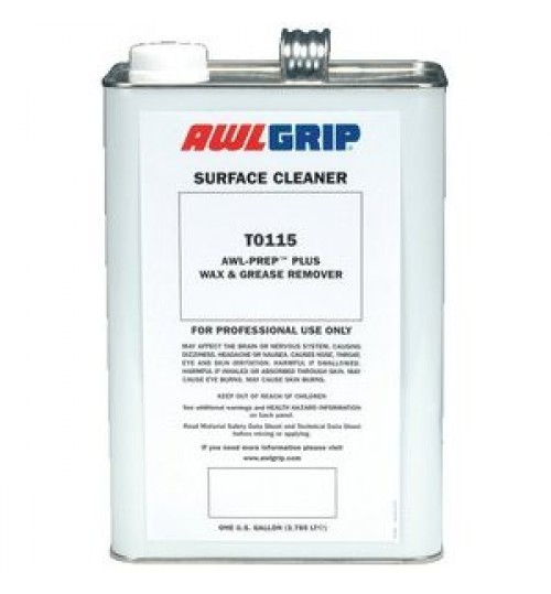 AWL-PREP PLUS Surface Cleaner T0115 GL