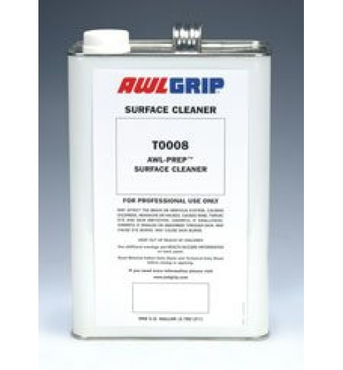 AWL-PREP Surface Cleaner T0008 GL