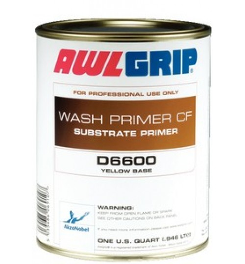 Awl-Wash Primer CF Converter, D3300
