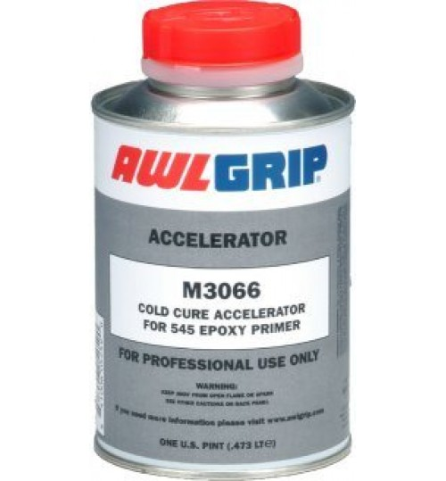 Awlgrip COLD CURE 545 Primer Accelerator M3066 PT