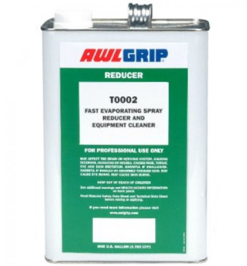 Awlgrip Fast Reducer T0002 Gallon