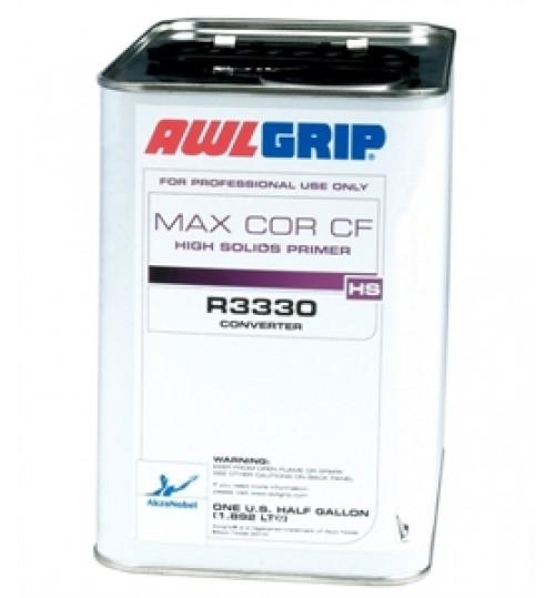 Awlgrip Max Cor CF Converter, R3330, .5 Gallon