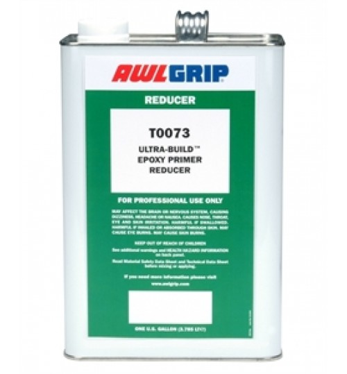 Awlgrip Ultra Build Reducer T0073 Gallon