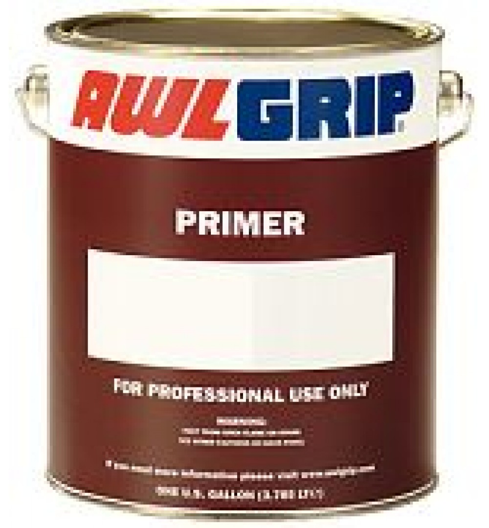 Epoxy Floor Paint By Quart : Awlgrip epoxy primer white base d qt