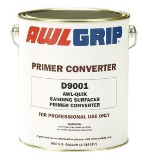 Awlquik Epoxy Primer Converter D9001