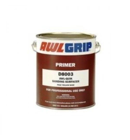 Awlquik Epoxy Primer/Surfacer, Base D8003