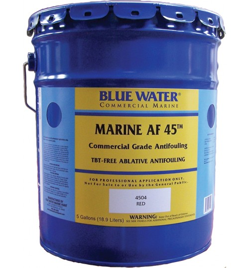 Blue Water Marine AF-45, 5 Gallon