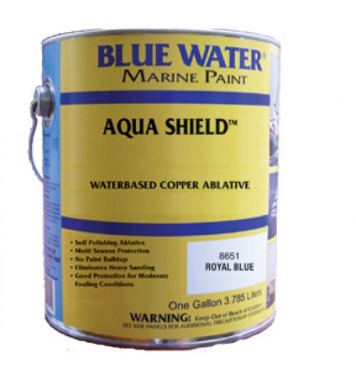Blue Water Marine Aqua Shield, Gallon
