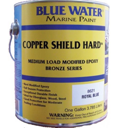 Blue Water Marine Copper Shield 35 Hard