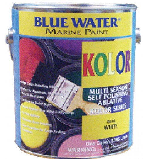 Blue Water Marine KOLOR