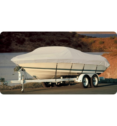 BoatGard Trailerable Boat Covers