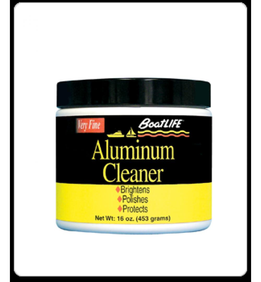 boatlife aluminum cleaner  16oz