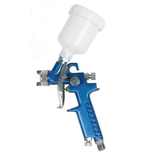 G830 2.0 HVLP Gelcoat and Resin Touch-up Spray Gun